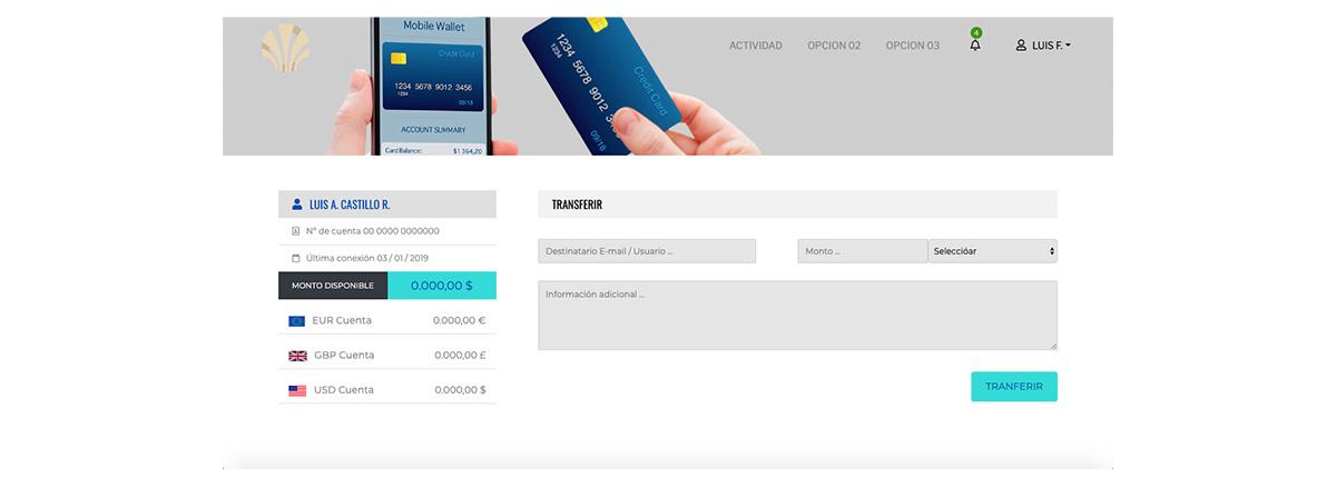 web spondylux (UI $ UX)